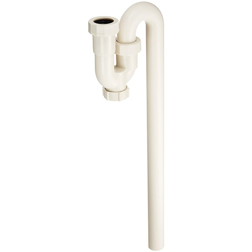 SANEI 【洗面排水栓付Sトラップ】 パイプ径32mm H776-32