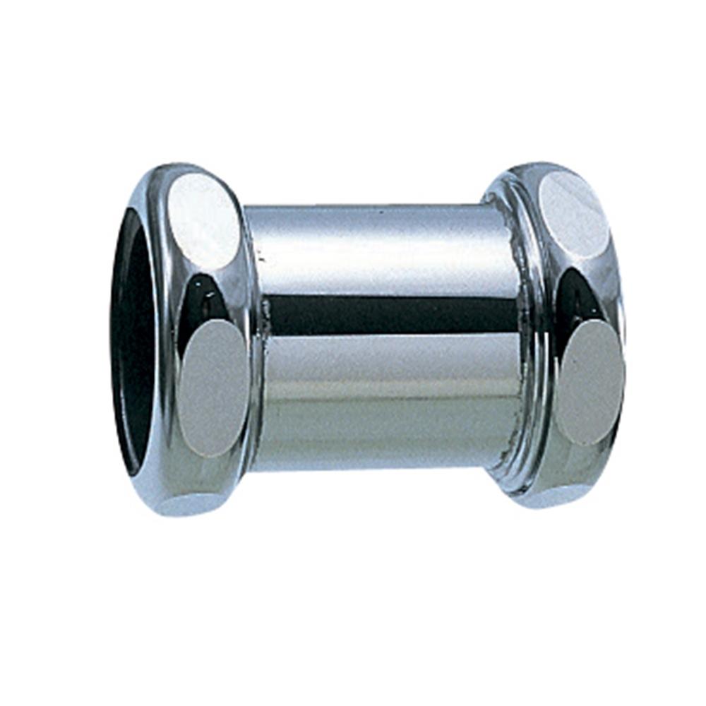 SANEI 【トイレ用洗浄管連結ソケット】 パイプ径13mm用 61435