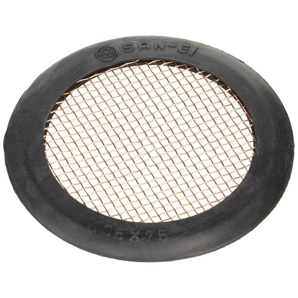 SANEI 【バス排水口用のメッシュガード】 ゴミガード(銅製)75 PH95-1-75
