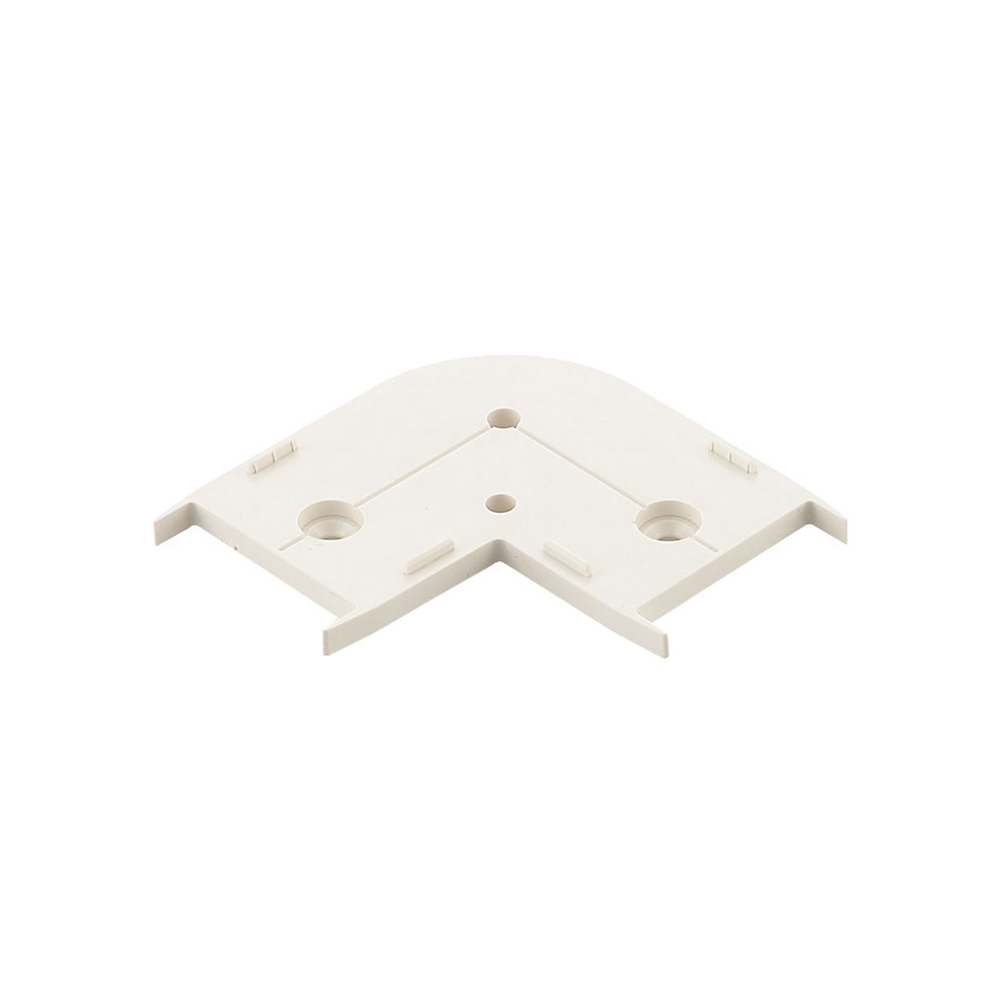 SANEI 【配管部品】 平面エルボカバー90度用スペーサー 呼び13用 屋内配管