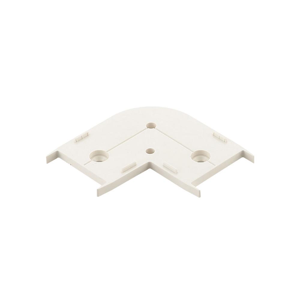 SANEI 【配管部品】 平面エルボカバー90度用スペーサー 呼び20用 屋内配管