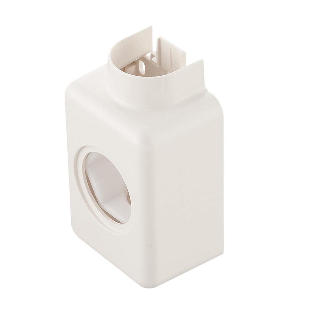 SANEI 【配管部品】 給湯用エルボカバー 呼び13用 屋内配管