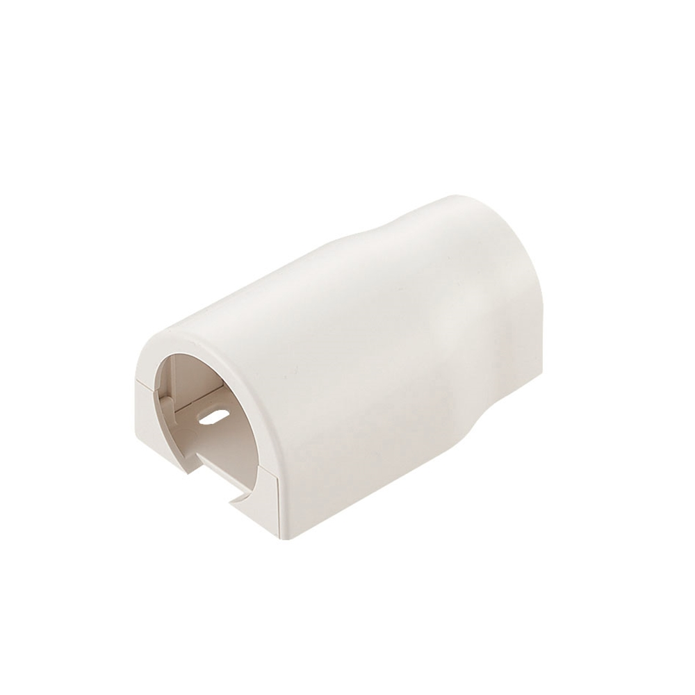 SANEI 【配管部品】 給水栓用ソケットカバー 呼び13用・ダクトサイズ20適合 屋内配管