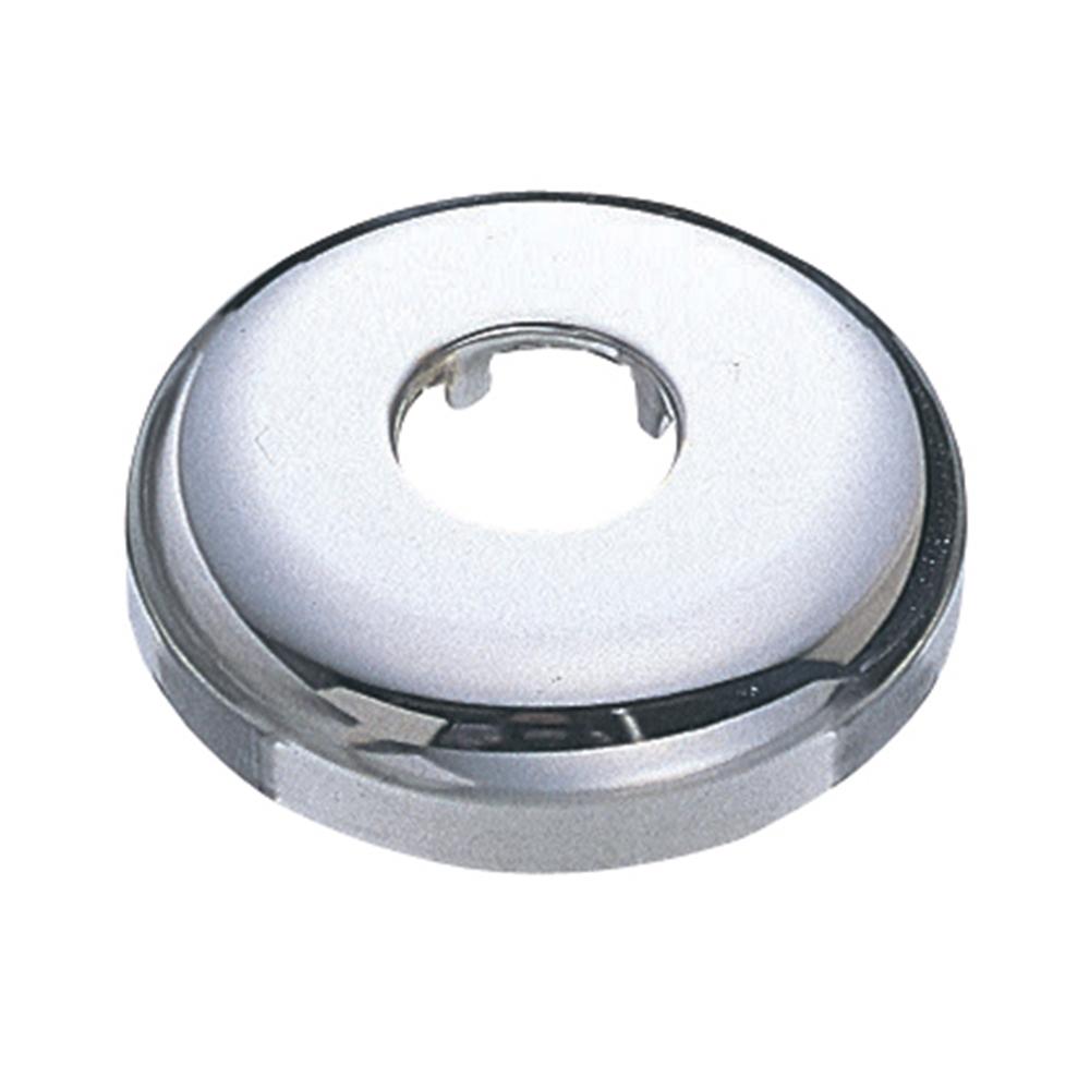 SANEI ユニット金具化粧座金 穴径21×外径65×高さ15mm R53