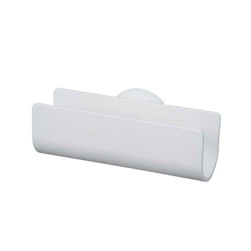 SANEI スポンジ置き スポンジホルダー ホワイト PW1820-W4