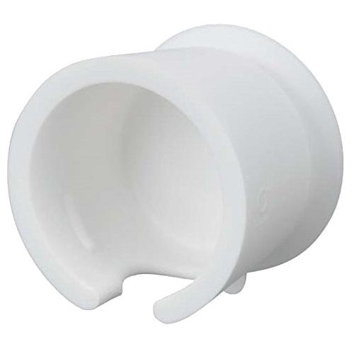 SANEI  ラバーシェーバーホルダー ホワイト PW6830-W4