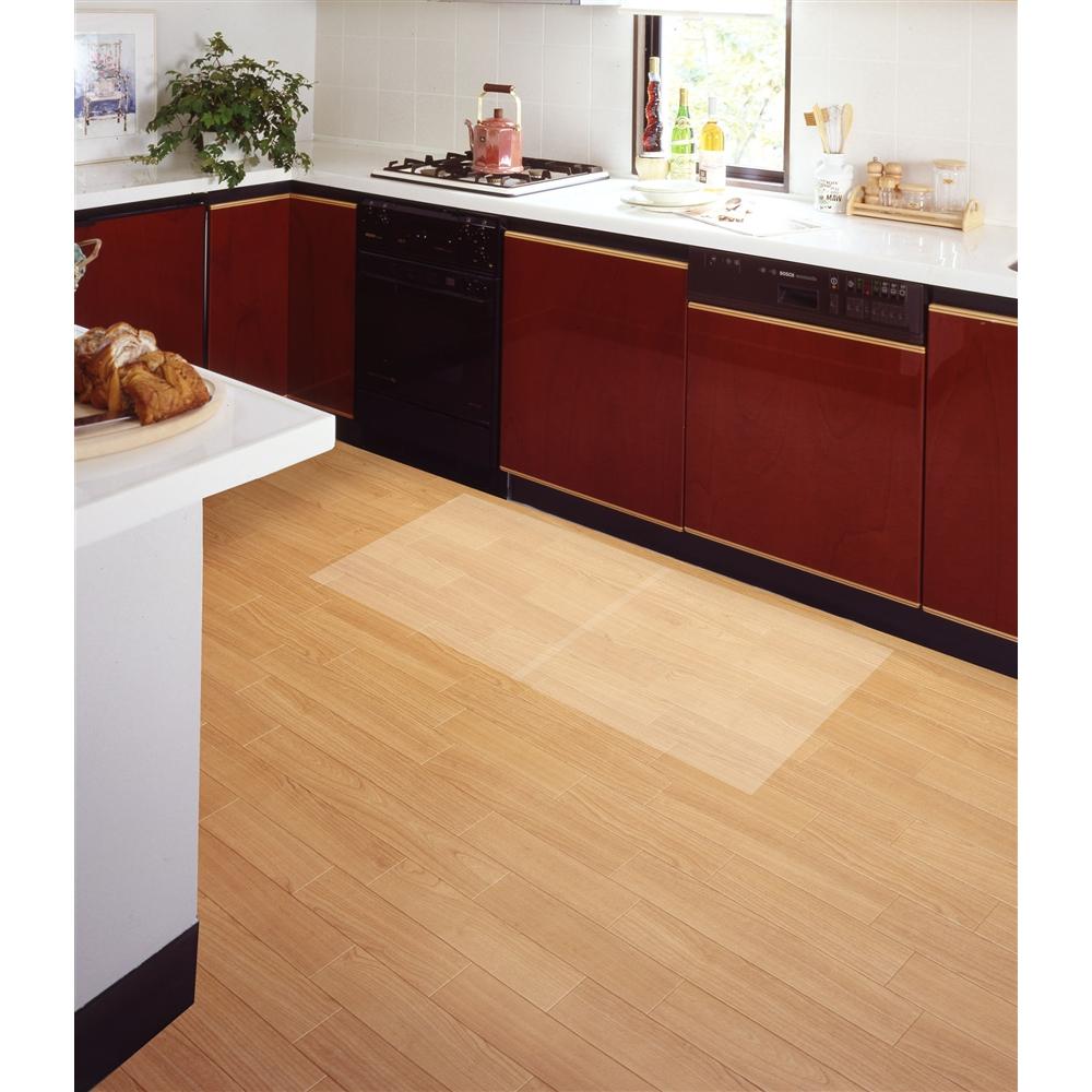 防水キズ保護シートキッチン床用 BKK−45120