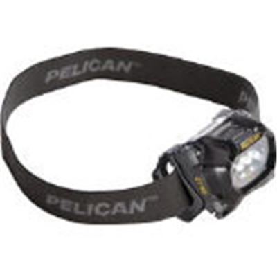 PELICAN 2740 ヘッドアップライト 黒 2740BK