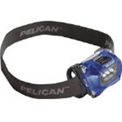 PELICAN 2740 ヘッドアップライト 青 2740BL