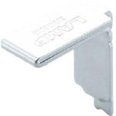 LAMP アルミ製棚柱用棚受AP−FB20(120−030−158) AP-FB20