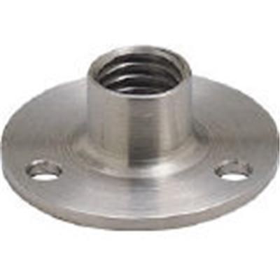 LAMP ステンレス製アジャスターベースM8用(200−140−501) AP-36-M8