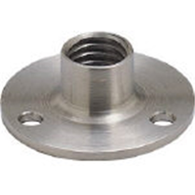 LAMP ステンレスアジャスターベースM10用(200−140−502) AP-36-M10