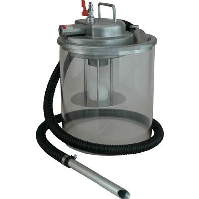 アクア エアバキュームクリーナー(ペール缶吸入専用) APPQO400