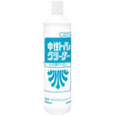 シーバイエス 洗浄剤 中性トイレクリーナー 800ml 16089