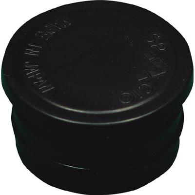 スペーシア プラスチックジョイント 黒 PJ−513DBK