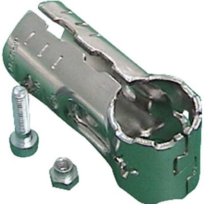 スペーシア メタルジョイントNSJー1N静電タイプ(ニッケルメッキ) NSJ-1N