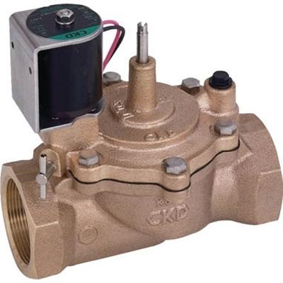 CKD 自動散水制御機器 電磁弁 RSV-20A-210K-P