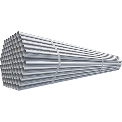 大和鋼管 スーパーライトパイプ 1.0m 両ピン付 SL10P