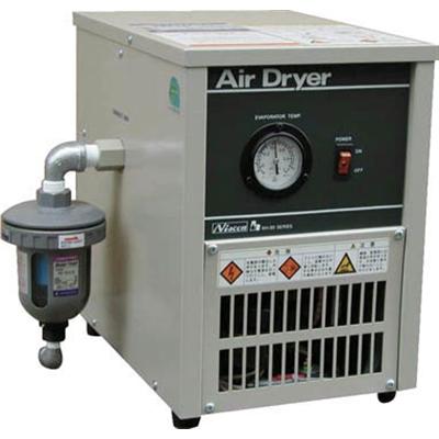 日本精器 冷凍式エアドライヤ10HP用 NH-8028N