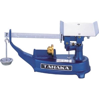 TANAKA 上皿桿秤 並皿 2kg TPB-2