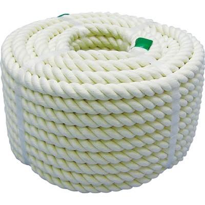 ユタカ ロープ 綿ロープ万能パック 6φ×20m MCN-620