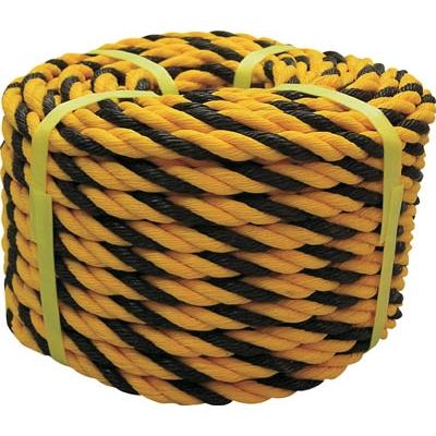 ユタカ ロープ 標識ロープ(OB) 9×50 YEB-950