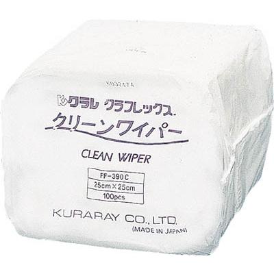クラレ クリーンワイパー 25cm×25cm FF390C