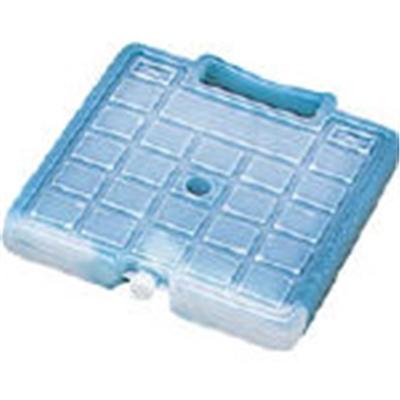 イノアック 保冷剤(ベーシック容器タイプ) 33×200×210 CAH-1000 (230 9-4)