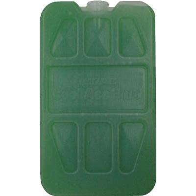 イノアック 保冷剤 容器200g−11℃ 緑 19×90×150mm CAH-200-11