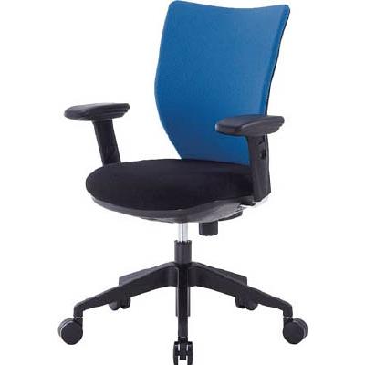 アイリスチトセ 回転椅子3DA 可動肘 3DA-M2