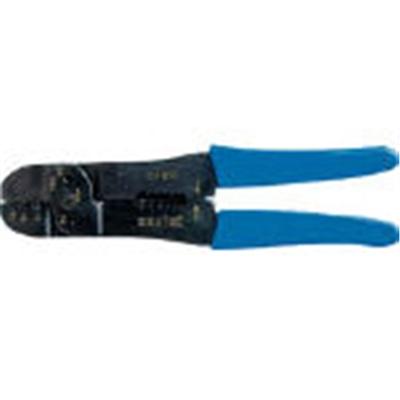 泉 手動片手式圧着工具裸端子用 C-125