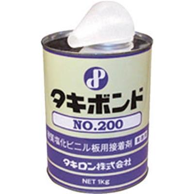 タキロン タキボンド200 1KG 500180