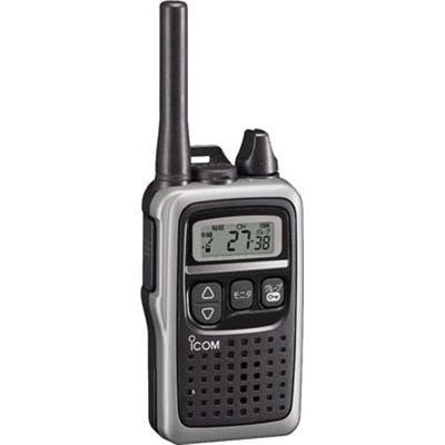 アイコム アイコム 特定小電力トランシーバー IC-4300S