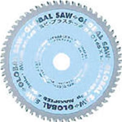 モトユキ 塩ビ・プラスチック用グローバルソー PT190