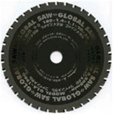 モトユキ グローバルソーファインメタル 鉄ステン兼用 GLA205G