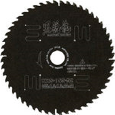モトユキ グローバルソー木工用黒鋭龍 KRS19072