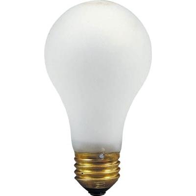 ハタヤ 耐振電球 100V 60W AS60