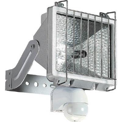 ハタヤ 防雨型業務用センサーライト単相100Vアース付 300W 5m電線付 PHSL-305KN