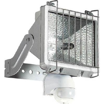 ハタヤ 防雨型業務用センサーライト単相100Vアース付 300W 10m電線付 PHSL-310KN