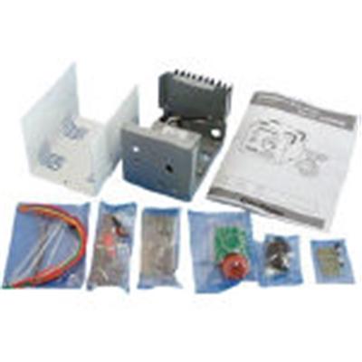 サンハヤト ドロッパ方式電源学習・実習用製作キット DK-911