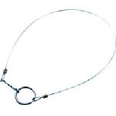 緑十字 鎖F−400 10本1組 0.8mmφ×400mm ステンレス 308043
