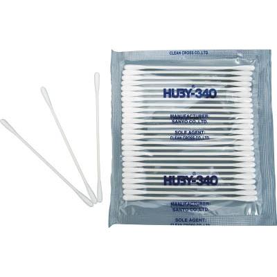 HUBY ベビースワッブ 5000本入 BB-001MB