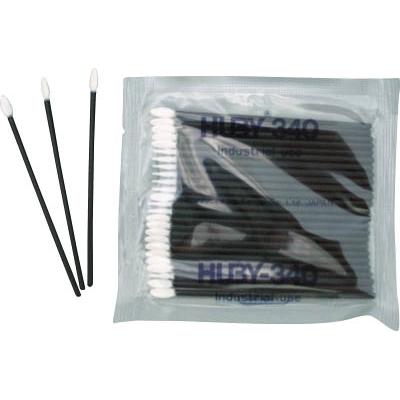 HUBY フラットスワイプ(導電プラ軸使用) 5000本入 FS-010MB
