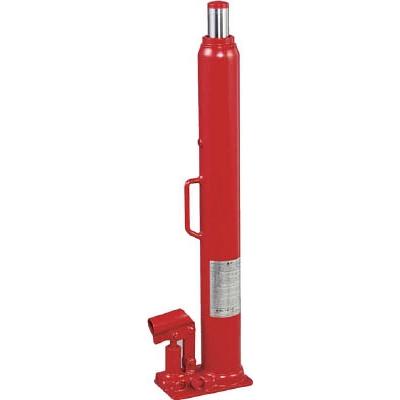 マサダ ロング式油圧ジャッキ 2TON MHL-2-2
