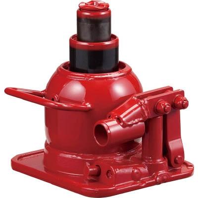 マサダ 三段式油圧ジャッキ HFT3