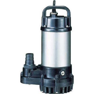 ツルミ 汚水用水中ポンプ 50HZ OM3-50HZ