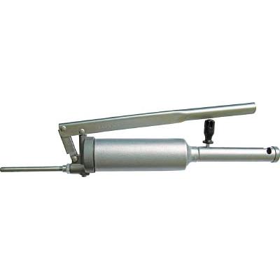 ヤマダ レバー式グリスガン200ml KH-32