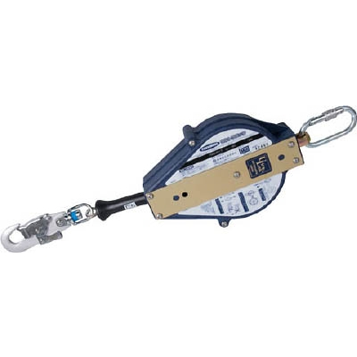 ツヨロン ウルトラロック12メートル 台付・引寄ロープ付 UL12SBX