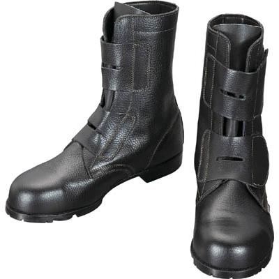 シモン 安全靴 マジック式 AS28 26.5cm AS2826.5