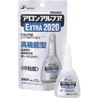 アロン アロンアルファ エクストラ2020 20g AA-2020-20AL